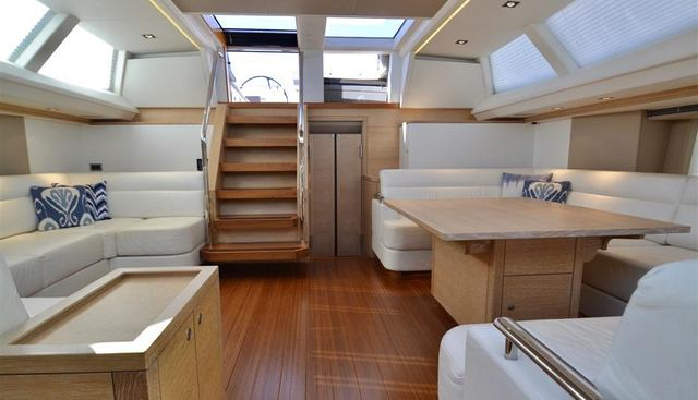 Maegan Charter Yacht - 8