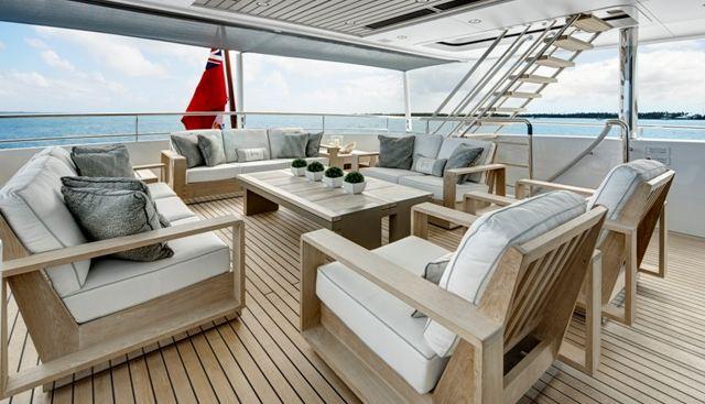CaryAli Charter Yacht - 5
