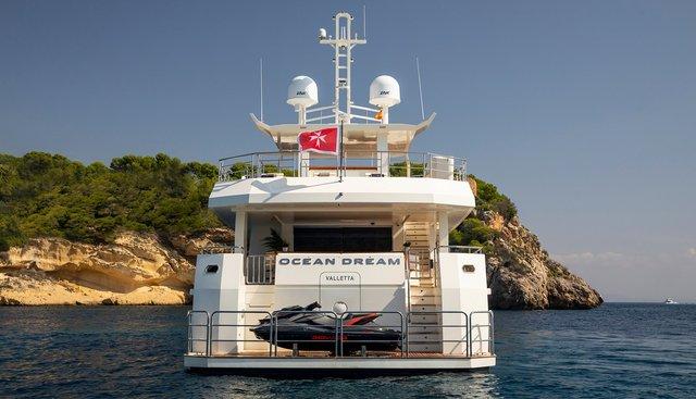 Ocean Dream Charter Yacht - 4