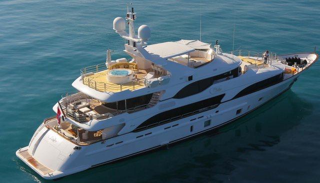 Latiko Charter Yacht - 3
