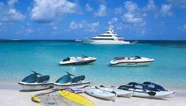 Forty Love Charter Yacht - 3