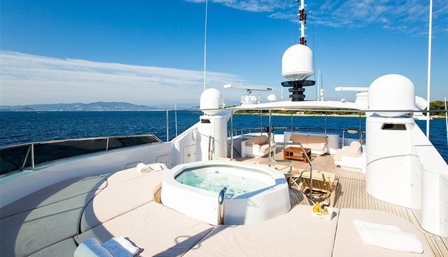Holiday Charter Yacht - 3