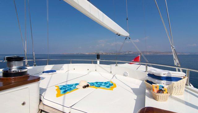 Xasteria Charter Yacht - 2