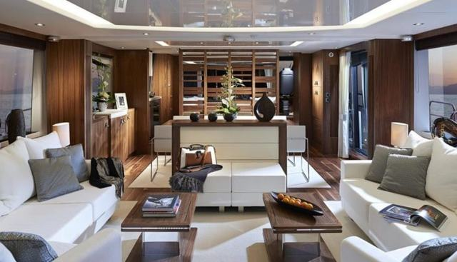 Sam K Charter Yacht - 6