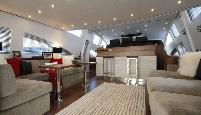 Dream On Charter Yacht - 8