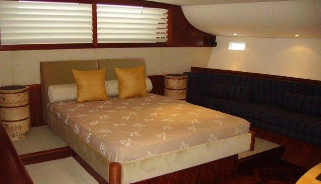 Epicurus I Charter Yacht - 8