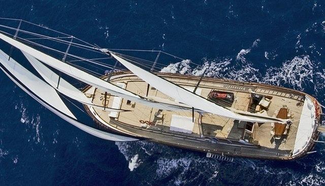 Papa Joe Charter Yacht - 5