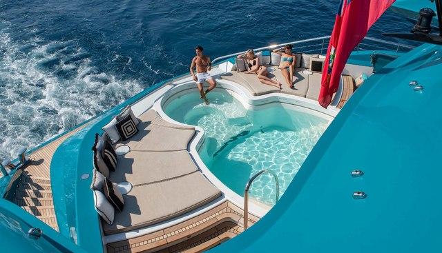 Sunrays Charter Yacht - 4