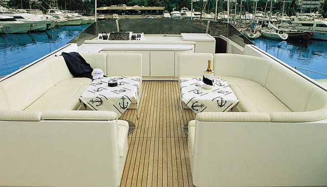 Angel Charter Yacht - 3