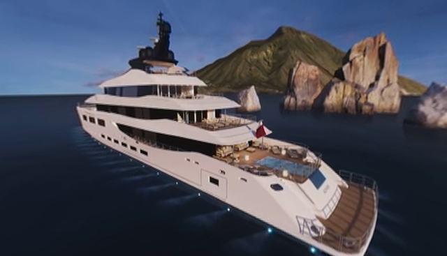 Alkhor Charter Yacht - 7