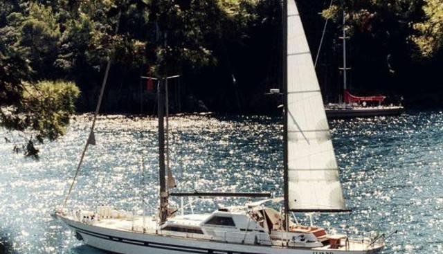 Lotty Charter Yacht