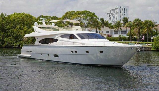 Pibe Charter Yacht - 4