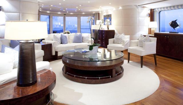 La Tania Charter Yacht - 8