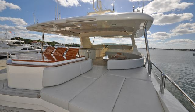 Vivere Charter Yacht - 4