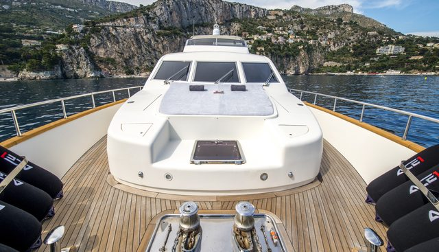 Ace1 Charter Yacht - 2