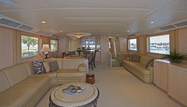 Handy Charter Yacht - 2