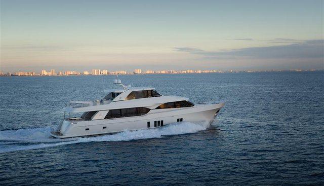 Flamingo Daze Charter Yacht - 4