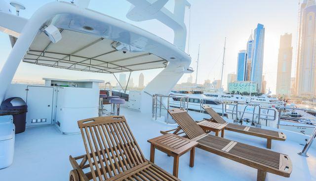 DXB Charter Yacht - 2