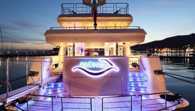 Beatrix Charter Yacht - 5