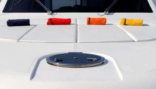 A&I Charter Yacht - 2