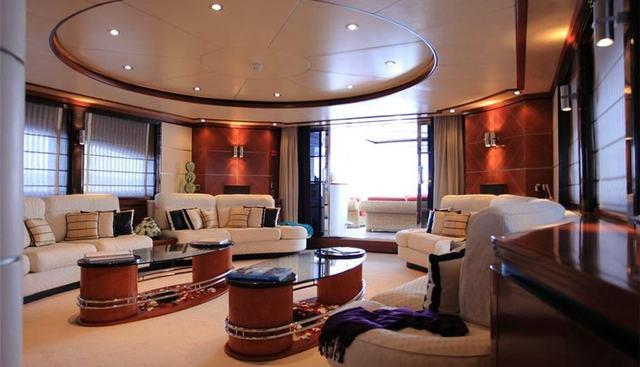 Magenta M Charter Yacht - 7