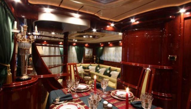 Ilina I Charter Yacht - 5