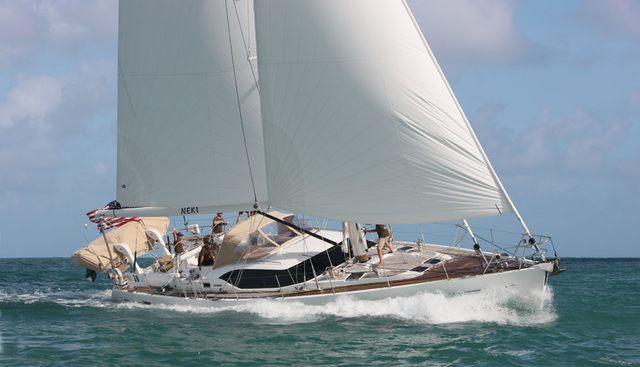 Neki Charter Yacht - 2