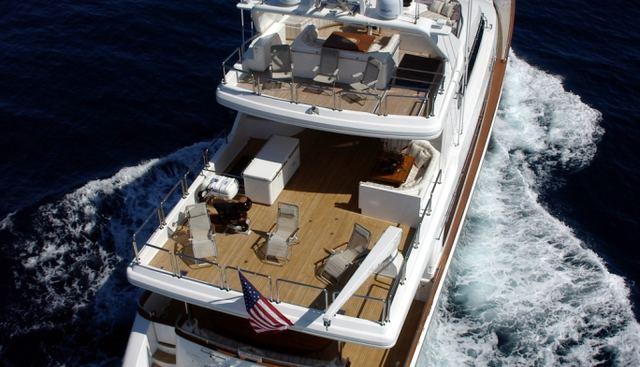 Maximus II Charter Yacht - 3