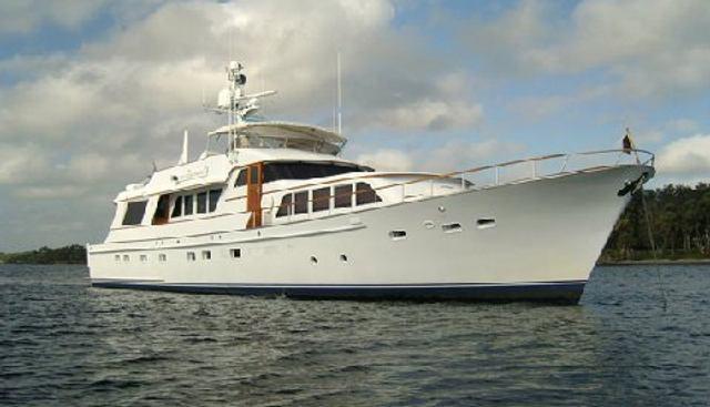 Le Club Tarpon Charter Yacht - 2