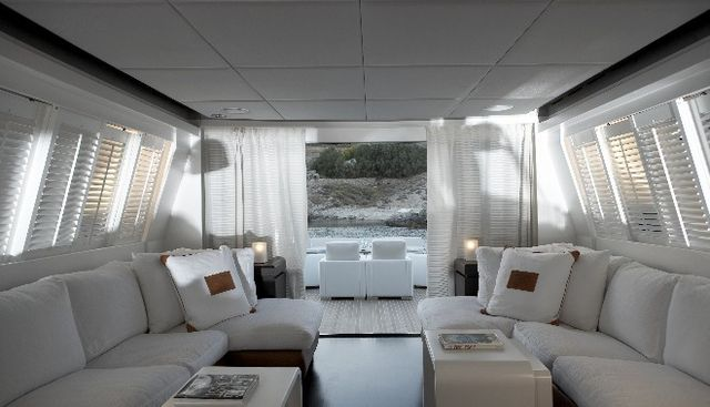 Double Shot Charter Yacht - 6