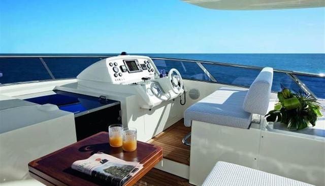 Ironman Charter Yacht - 7