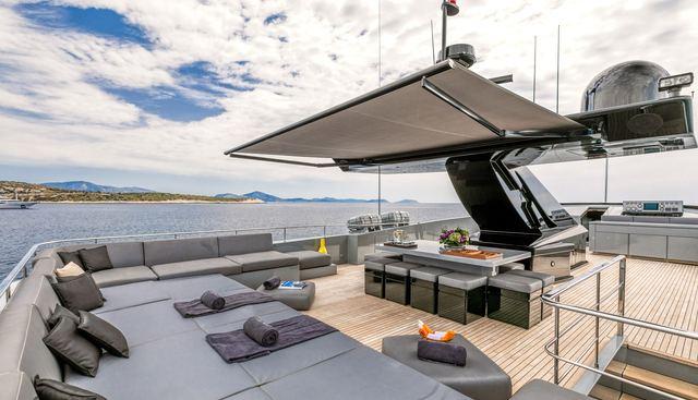 Mado Charter Yacht - 2