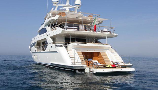 Bangadang Charter Yacht - 2
