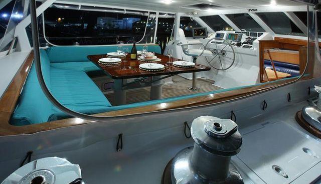 Ke Ama II Charter Yacht - 5