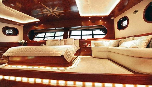 Carpe Diem IV Charter Yacht - 8