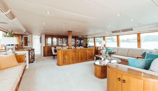 Oscar II  Charter Yacht - 6