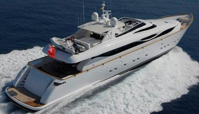 Always Believe Charter Yacht - 5