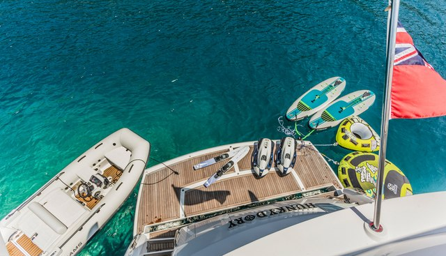 Hunky Dory Of Charter Yacht - 4