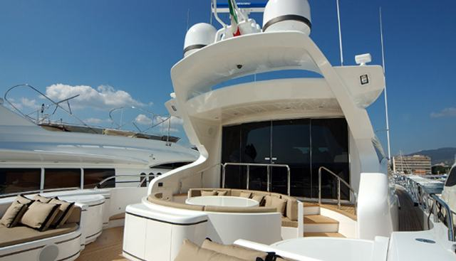 Visa Charter Yacht - 3