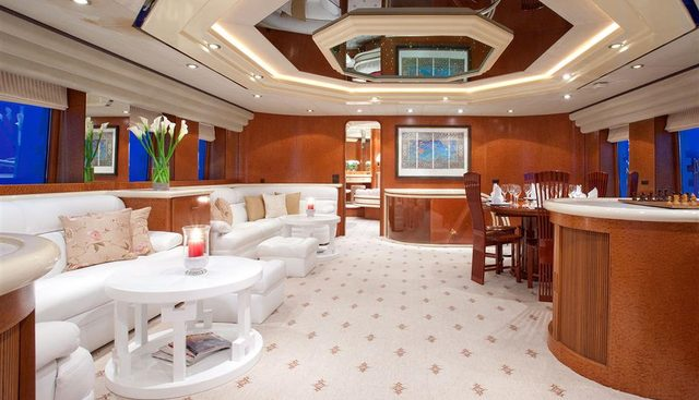 Supertoy Charter Yacht - 8