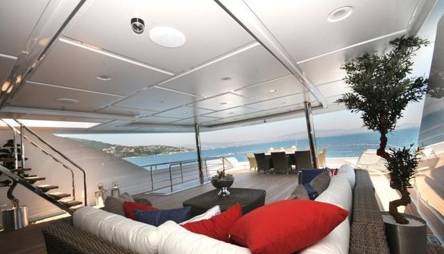 Azra Charter Yacht - 6