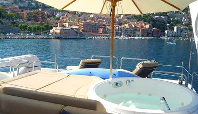 Happy Charter Yacht - 2