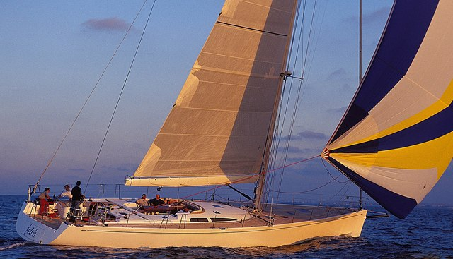 Fetch Charter Yacht - 3