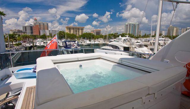 En Less Charter Yacht - 3