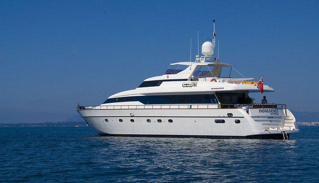 Indulgence of Poole Charter Yacht - 6