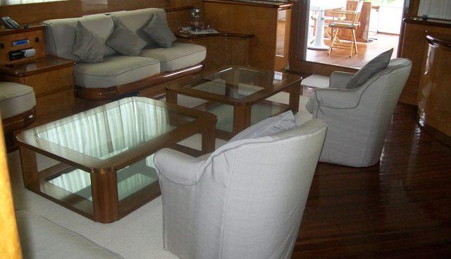 Boss Charter Yacht - 6