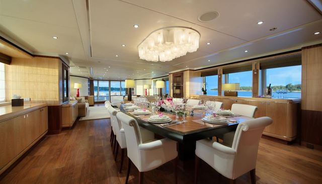 Stormborn Charter Yacht - 7