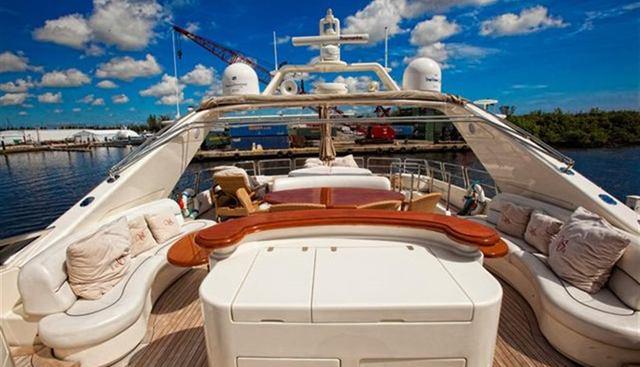 Daniela Charter Yacht - 2