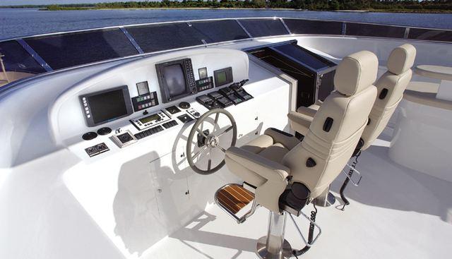 Phantom Charter Yacht - 4