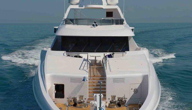 Karianna Charter Yacht - 2